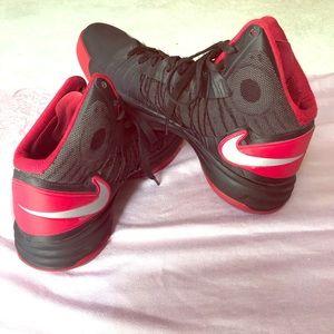 NYOP! Nike Hyperdunk sneakers Size: 8.5